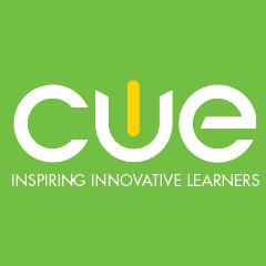 Cue Logo (green)