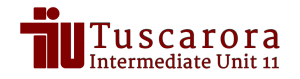 IU 11 Logo