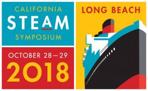 2018 California STEAM Symposium