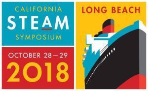 2018 California STEAM Symposium