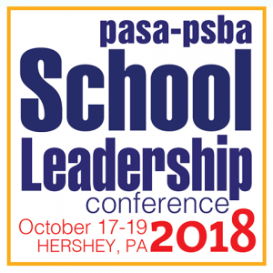 2018 PA School Boards Conference