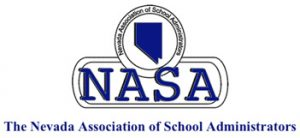 NASA Nevada Logo