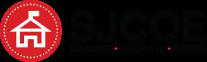 SJCOE Logo