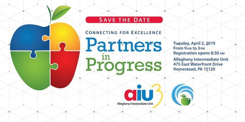 2019 Connecting for Excellence Logo