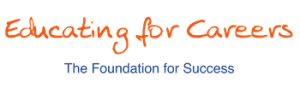 Educating for Careers Logo