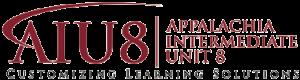 IU 08 Logo