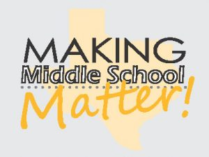 Making Middle School Matter Logo