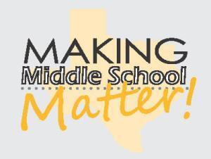 Making Middle School Matter Logo