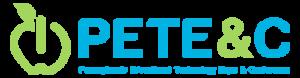 PETE&C Logo