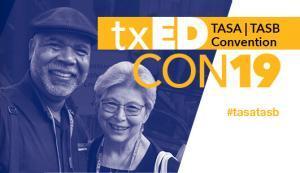 2019 TASA TASB Logo