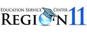Region 11 ESC Logo