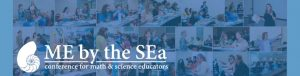 Me By the Sea Logo