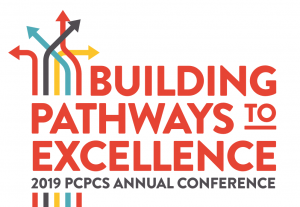 2019 PCPCS Annual Conference Logo