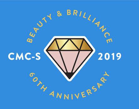 CMC South 2019 Logo