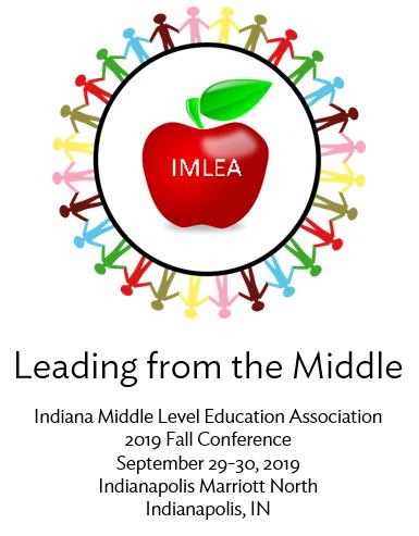 IMLEA 2019 Logo