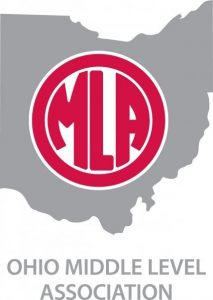Ohio Middle Level Association Logo