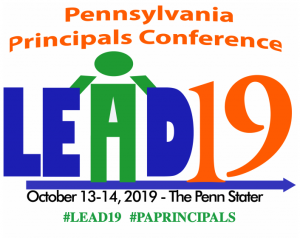 Pennsylvania Principals Conference - LEAD 2019