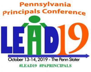 Pennsylvania Principals Conference - LEAD 2019