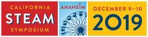 STEAM Symposium 2019 Logo